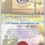 CHAS-Certificate-2015-2016